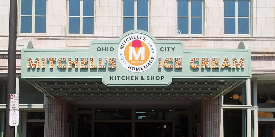 Michell's Storefront