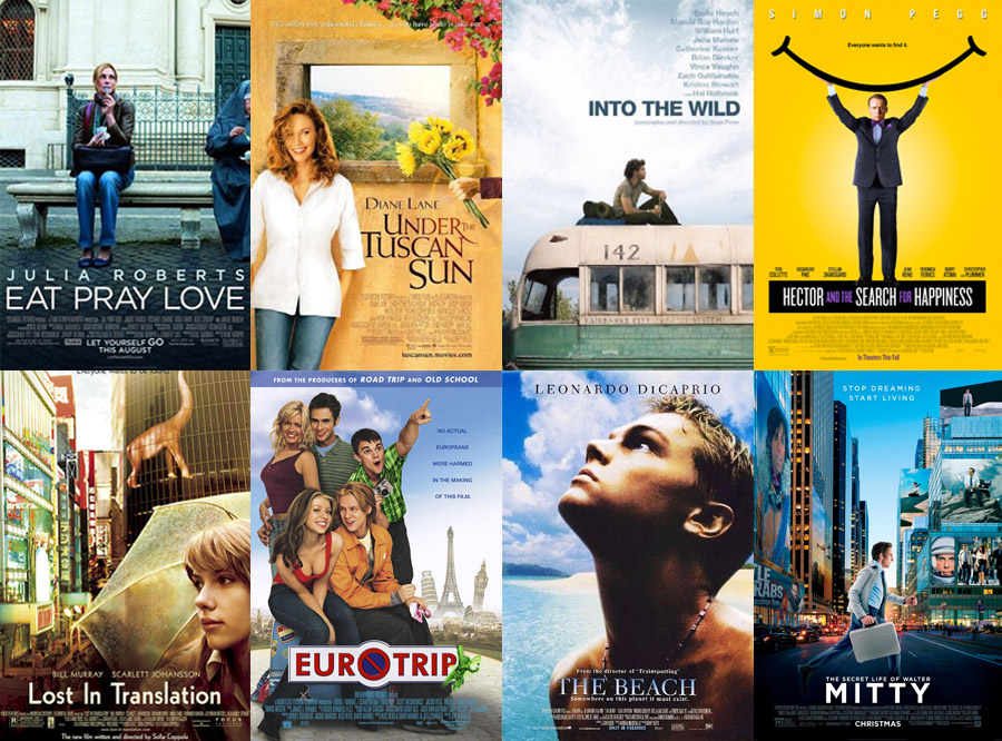 Image of: Chris Hemsworth Best Travel Movies Featured Image Kiwi The Beauty 50 Best Travel Movies Of All Time Road Affair
