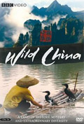 Wild China Movie Cover