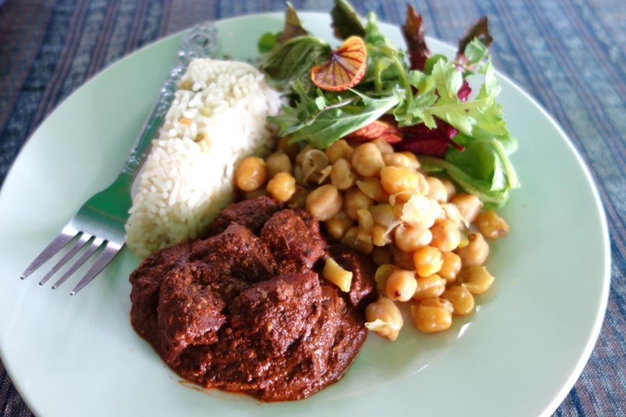 mole-dish-guatemala_road-affair