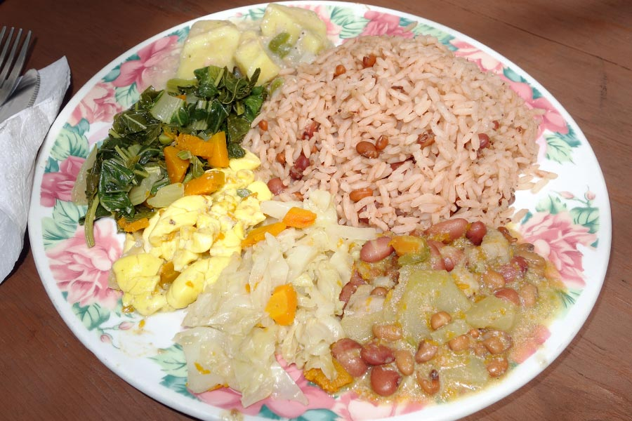 Typical Ital Dish