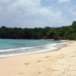Winnifred Beach in Port Antonio - Jamaica