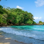 Backpacking Jamaica Featured Image