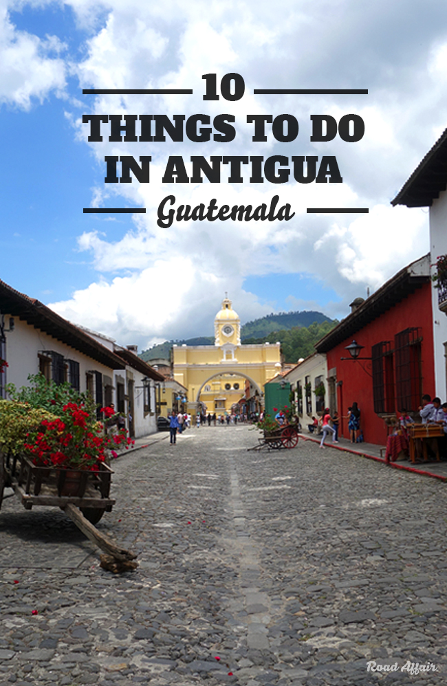 Call girl in Antigua Guatemala