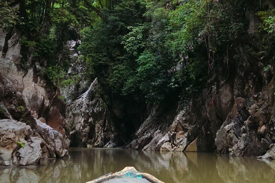 El Boqueron - Rio Dulce Guatemala