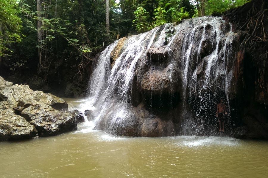 Finca Paraiso - Rio Dulce Guatemala