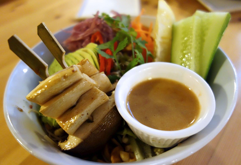 Gluten Free Rice Noodles from simpleRAW - Gluten Free Copenhagen