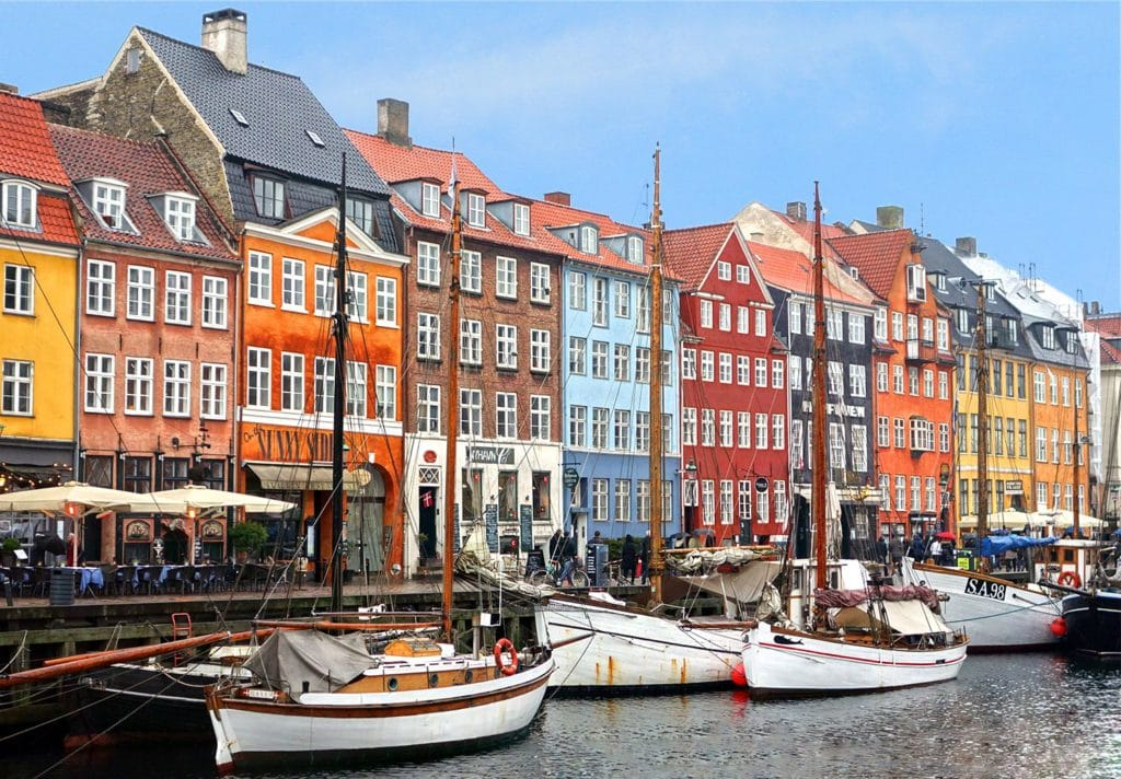 Image result for copenhagen