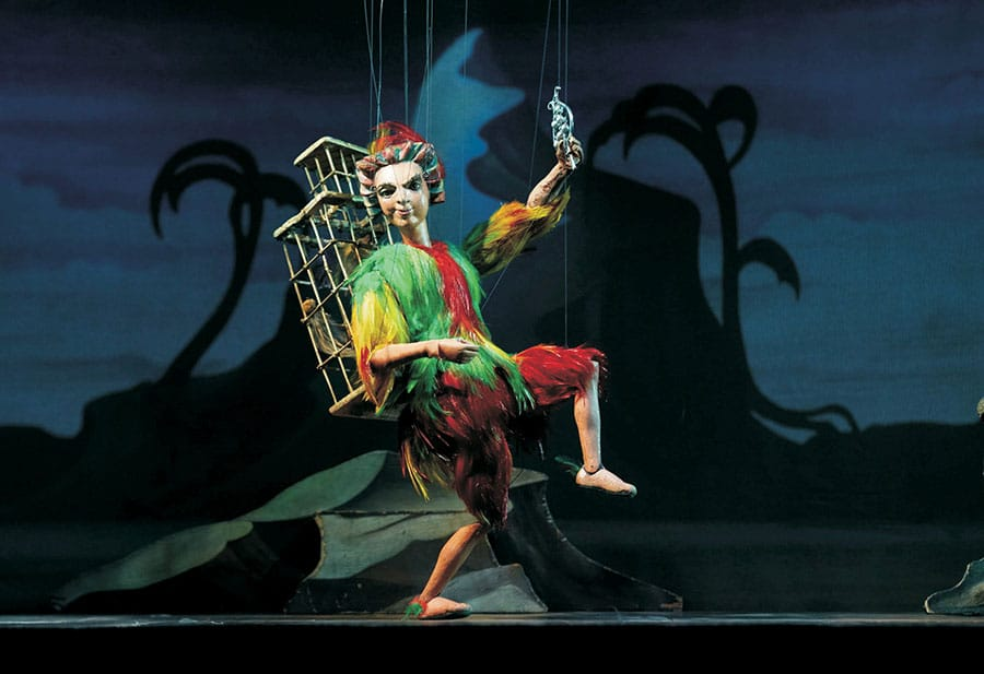 Marionette Theatre - Things to Do in Salzburg