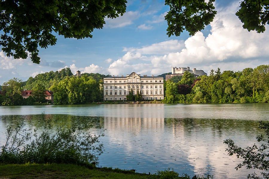 Leopoldskron Salzburg