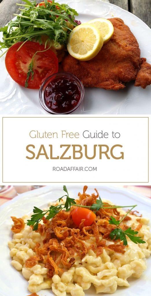 Glutenfrei kuchen salzburg