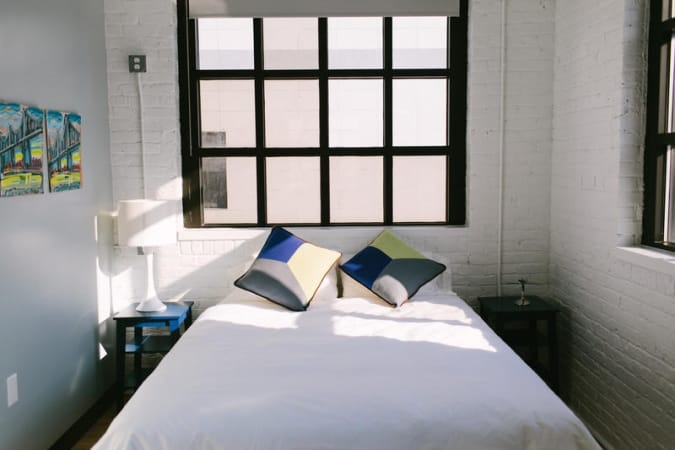 Best Hostels in New York City