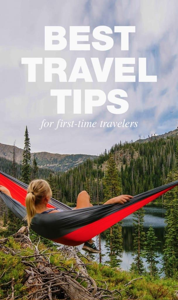 Best Travel Tips Pinterest Pin