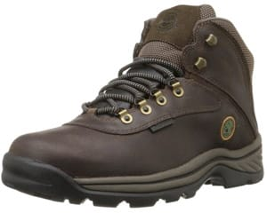 Timberland White Lodge are the best hiking boots