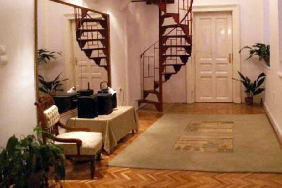 AVAIL Hostel in Budapest