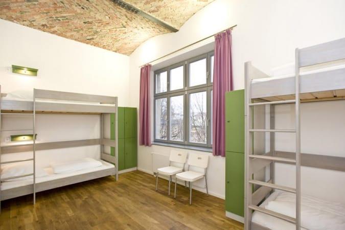 Best hostels in Berlin featured image
