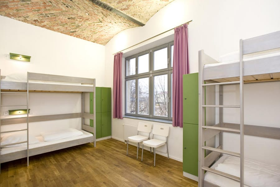 Best Hostels In Berlin Featured Image