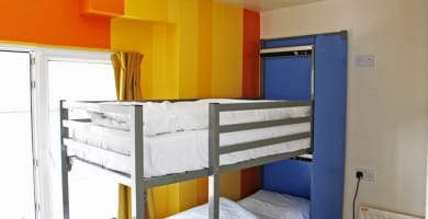 best hostels in Dublin featured image