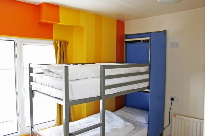 best hostels in Dublin featured image