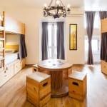 Best hostels in Lisbon featured image