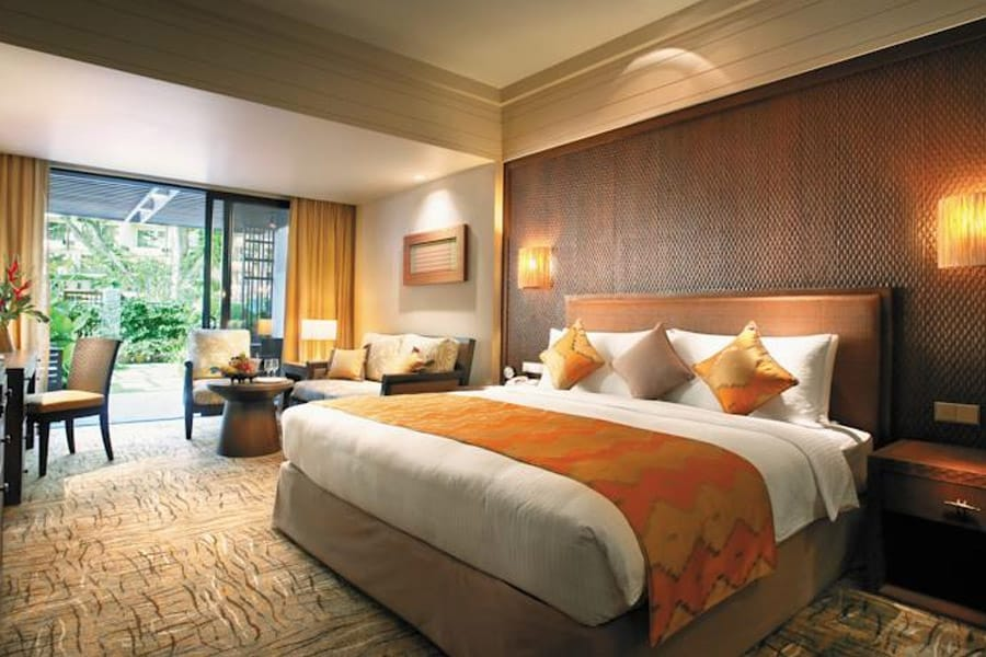 Best places to stay in Penang Malaysia featured image