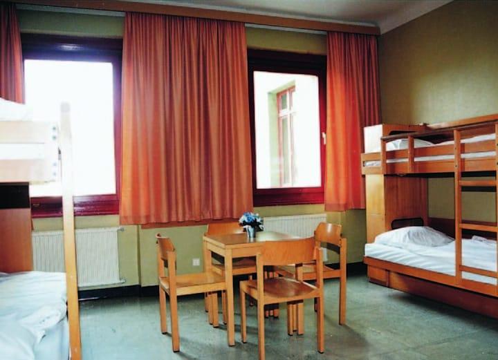 HI Hostel Vienna