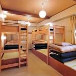 Best Hostels in Tokyo Japan Featured Image