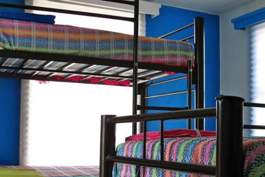 Massiosare El Hostel in Mexico City
