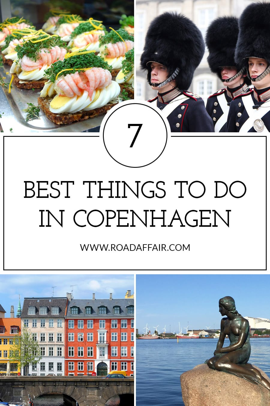 Best Things to Do in Copenhagen, Denmark