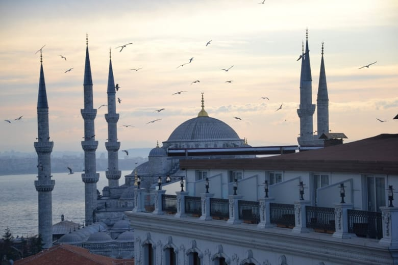 Best Things to Do in Istanbul Turkey Featured Image