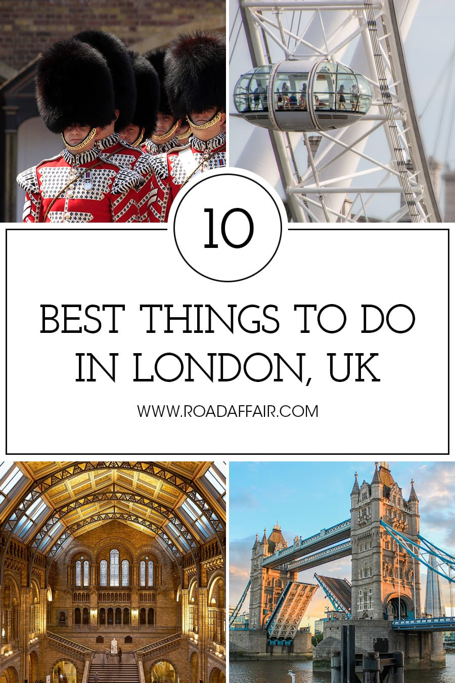 Discover the best things to do in London.