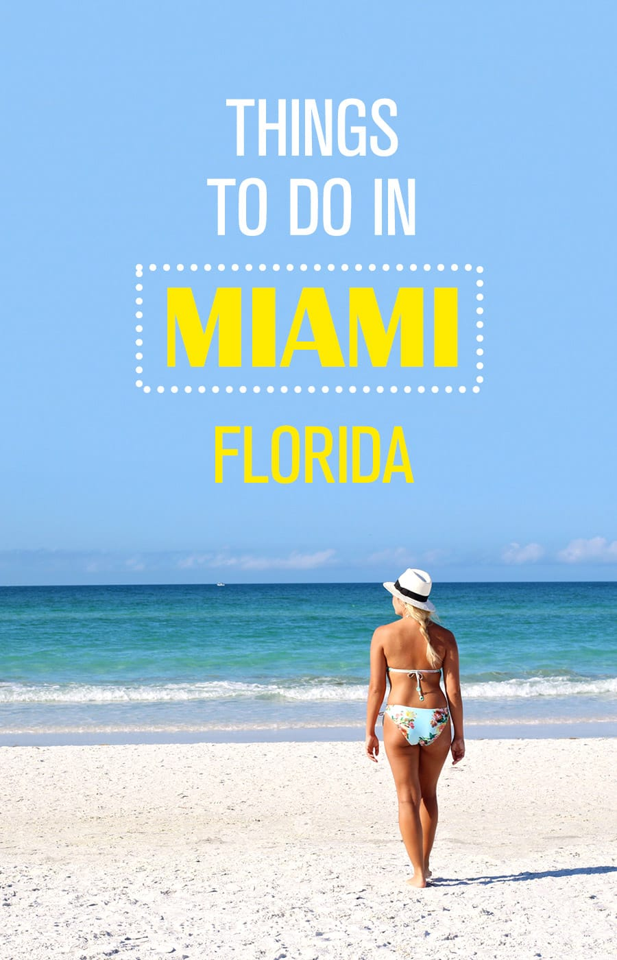 Best Things to Do in Miami, Florida