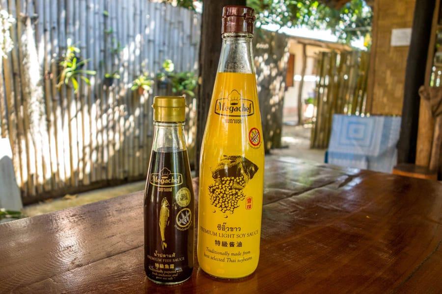 Megachef: Gluten Free Sauces in Thailand