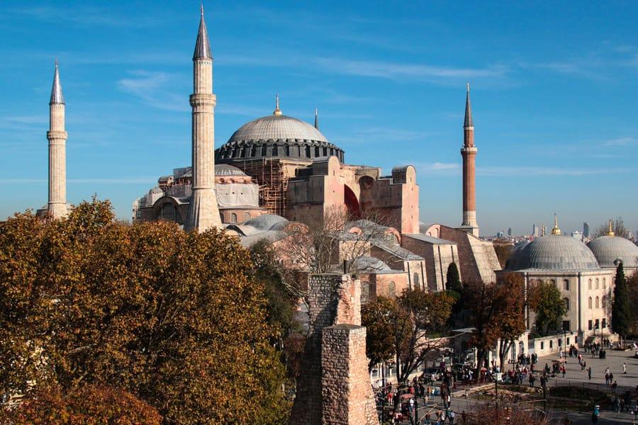 Best Tour Operators In Turkey