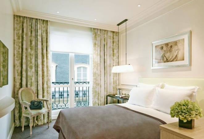 Best Hotels in Paris Featured Image