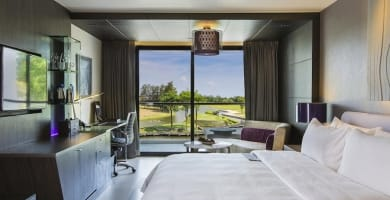 Best Hotels Near Bangkok Airport Featured Image