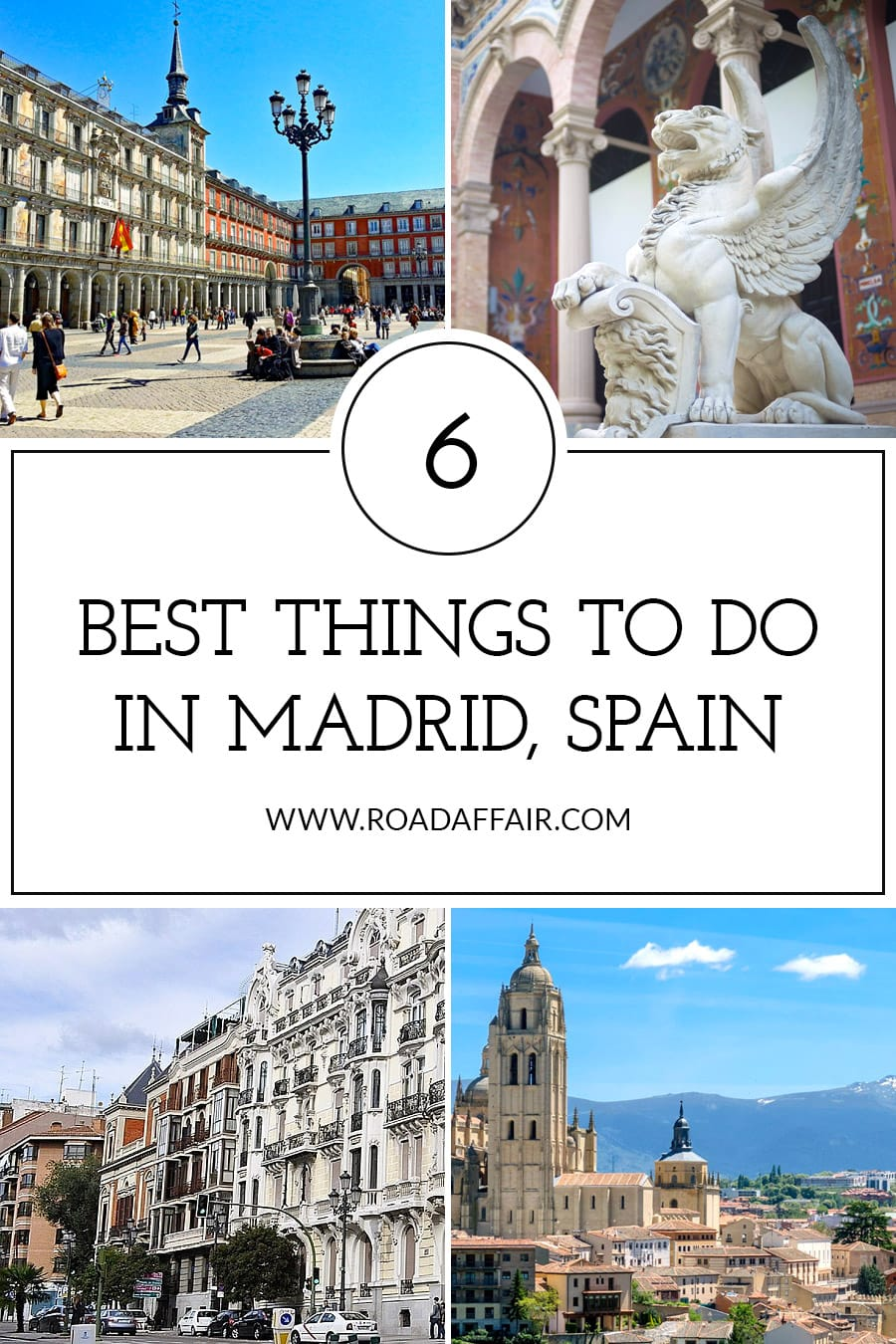 Best Things to Do in Madrid Spain