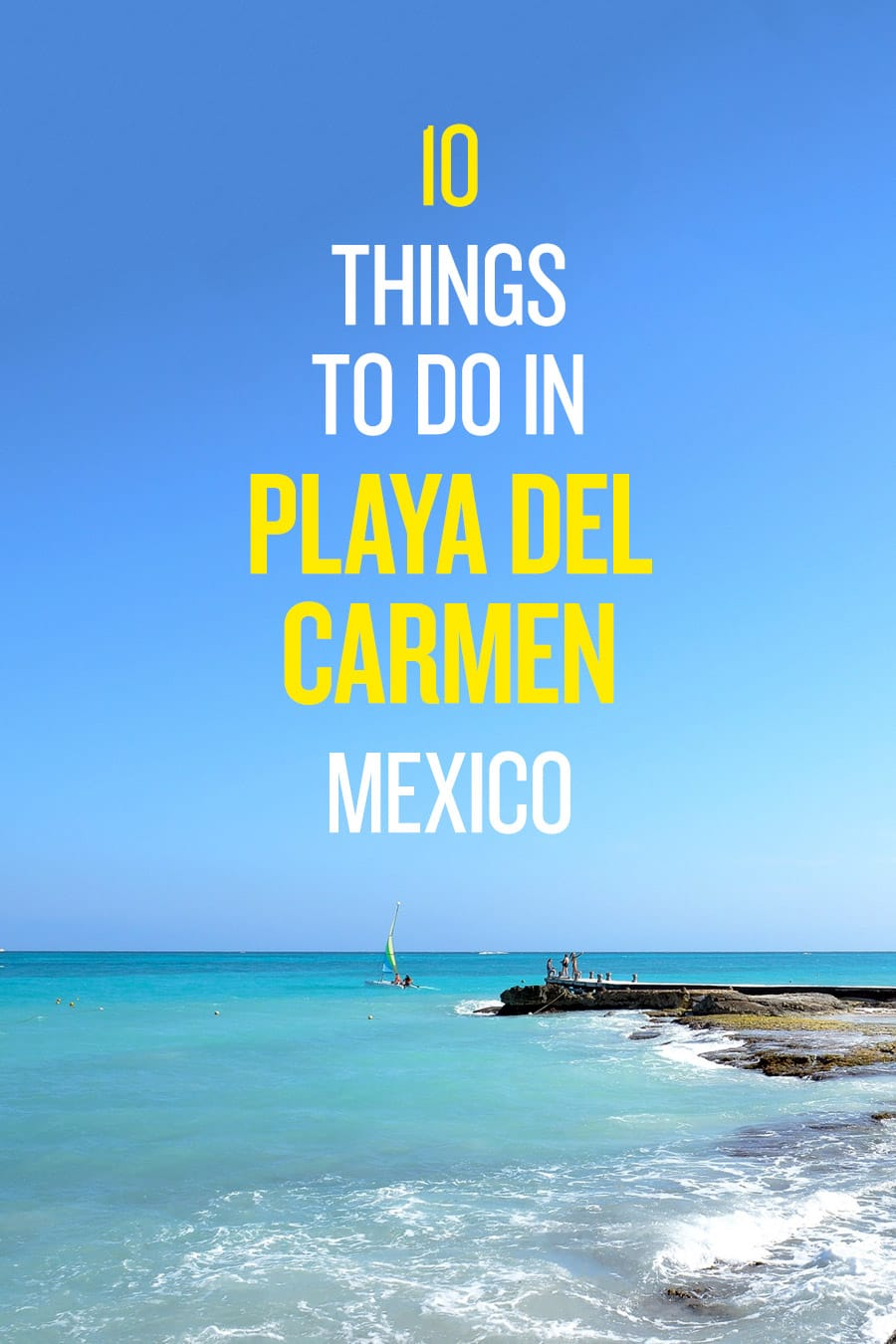 Playa Del Carmen Small Luxury Hotels