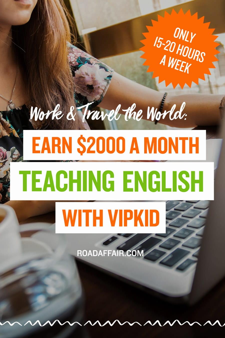The Ultimate Guide to Teaching English with VIPKID | Road Affair