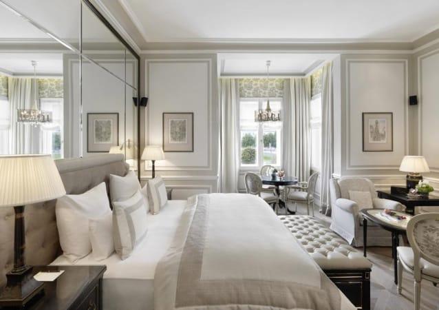 Best Hotels in Salzburg Featured Image