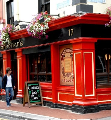 Best Things to Do in Dublin Featured Image