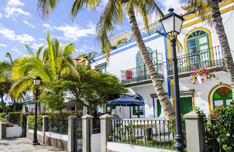 Vacation Rental in Mexico