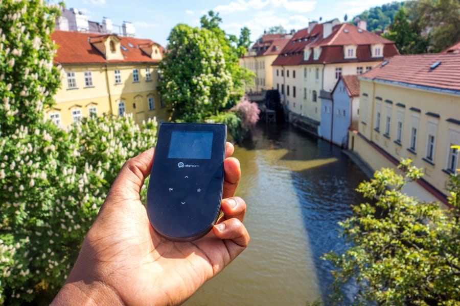 Tep Wireless: Stay Connected While Traveling Abroad | Road