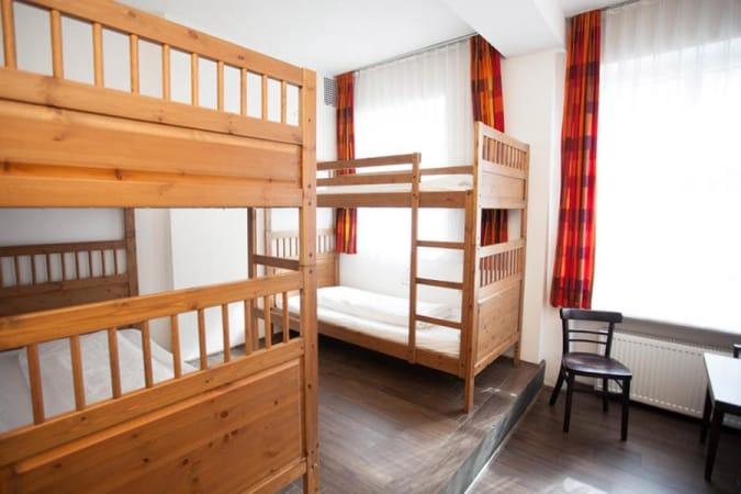Best Hostels in Munich Featured Image