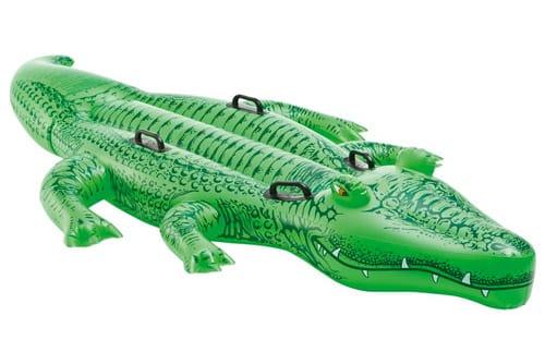 Intex Giant Gator Ride-On