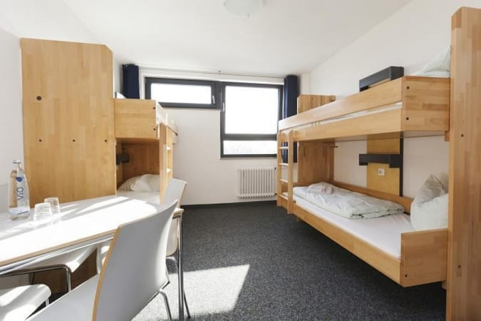 Best Hostels in Cologne Featured Image