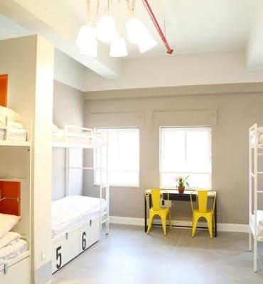 Best Hostels in Jerusalem Featured Image