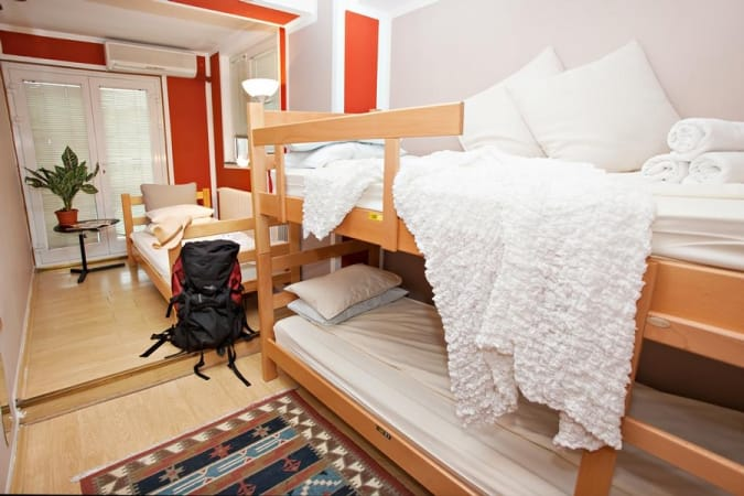 Best Hostels in Belgrade, Serbia Featured Image