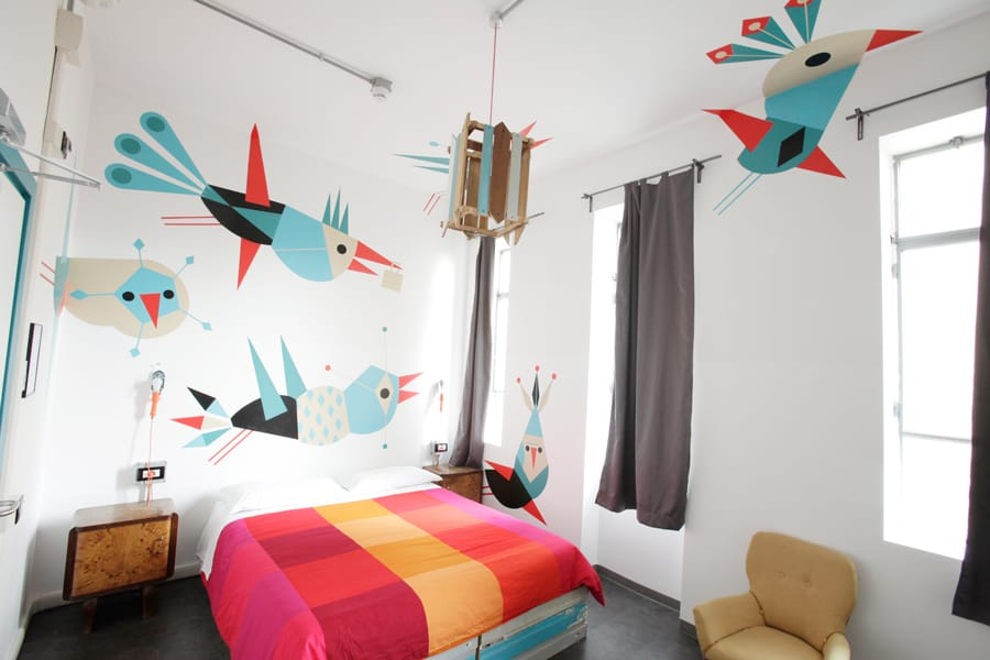 Best Hostels in Milan Featured Image