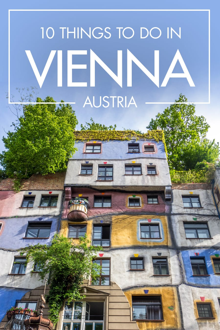 Best Things to Do in Vienna, Austria